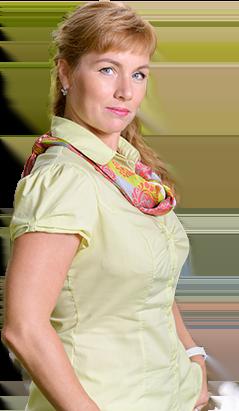 Ольга Керничанская