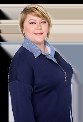 Анна Шпунюк